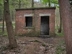 Belmont Ironstone Mine Substation, Guisborough