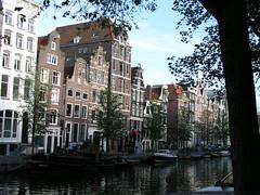 Amsterdam, June 2009.