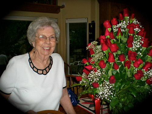 Shirley's 85th Birthday (2009)