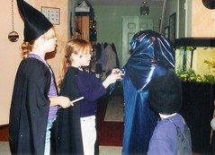 harry potter party gift invisibility cloak