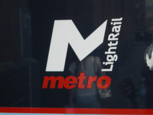 metro LightRail