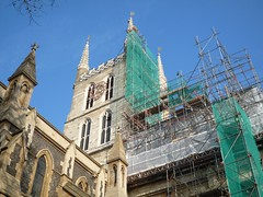 Southwark Cathedral (9)