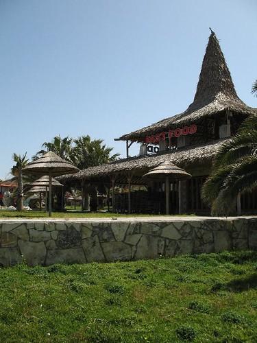 Hersonissos - Χερσόνησος