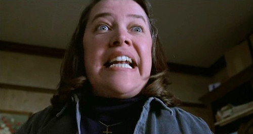 Kathy Bates by you.