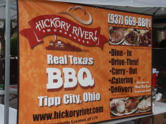 Pulled Pork Winners - Hickory River Smoke House