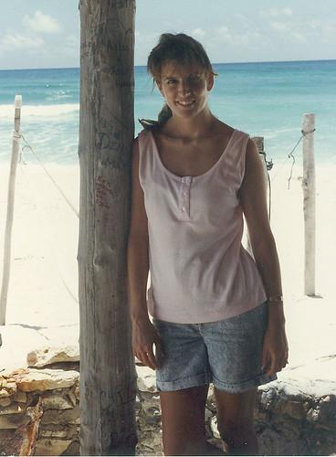 Beach - 1990