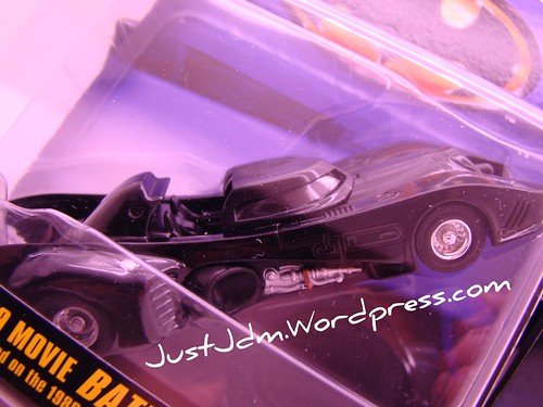 HW 1989 Batmobile