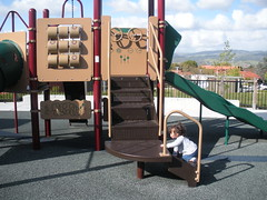 The Playground at the Library