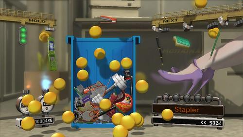 Trash Panic screenshot 4