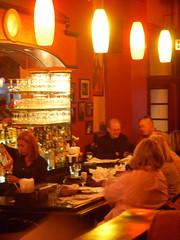 Bar Area, Osso Buco