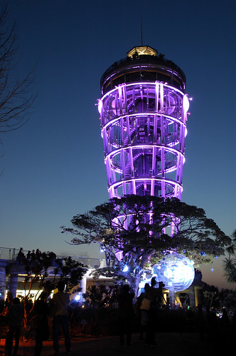 Enoshima Lighthouse