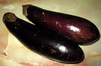 eggplanty goodness