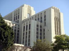 02e General Hospital - Side View (E)