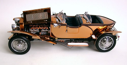 18 Franklin Ghost 1921