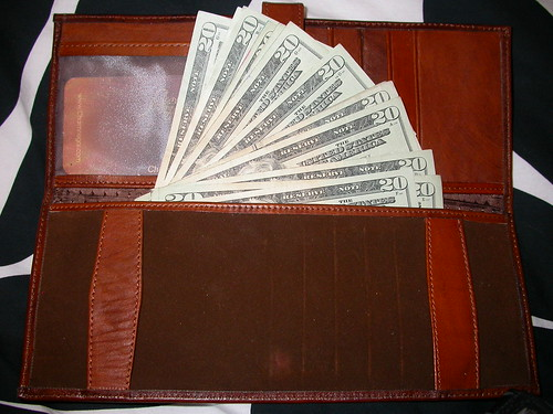 Nice Wallet from Iran