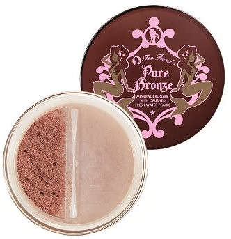 Too Faced - Pure Bronze