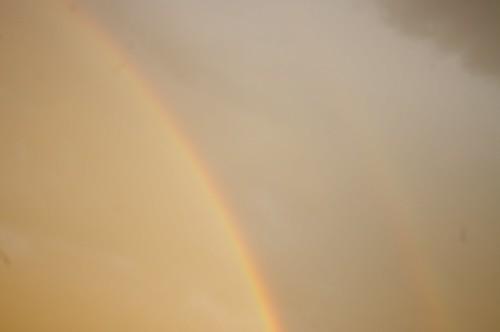 05.20.2011 Double Rainbow