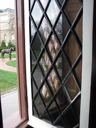 Window to be restored