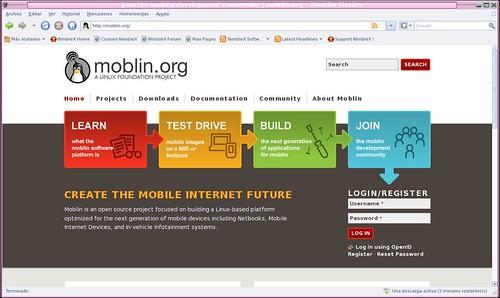 distro Linux para netbooks