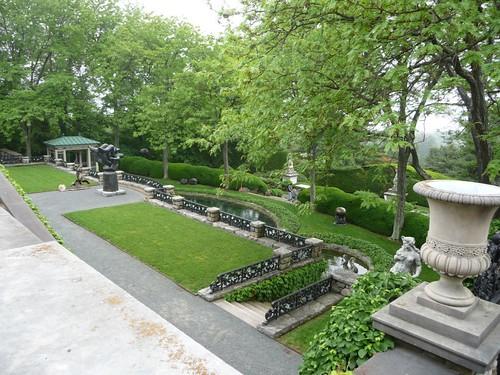 West Garden Terrace