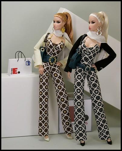 Doll Divas Exclusive