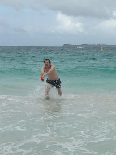 More H2O football