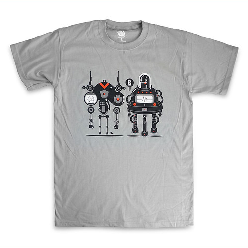 IGNITED robotee