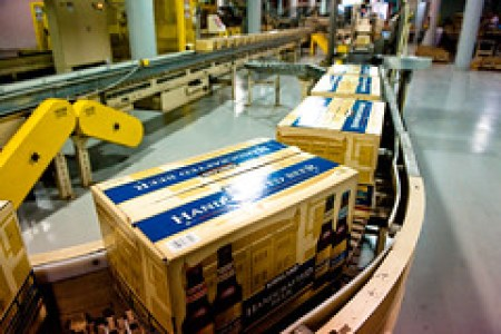 Making Costco's Kirkland brand