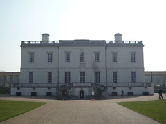 Greenwich - Queens House (3)