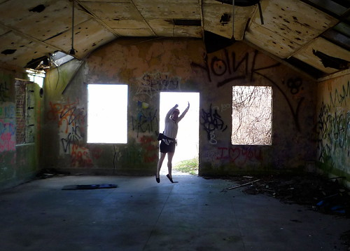 Fort Tilden Abandoned Fort Pic by AndyJay