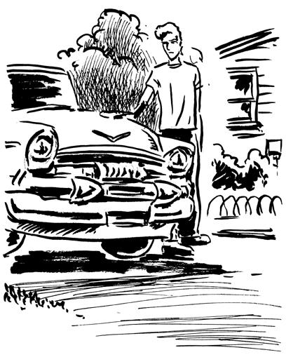 50s-car