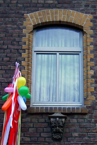 Karneval Fassade