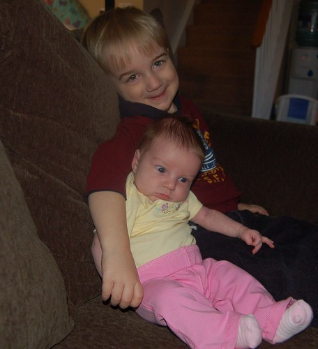 Brother and Sister 3