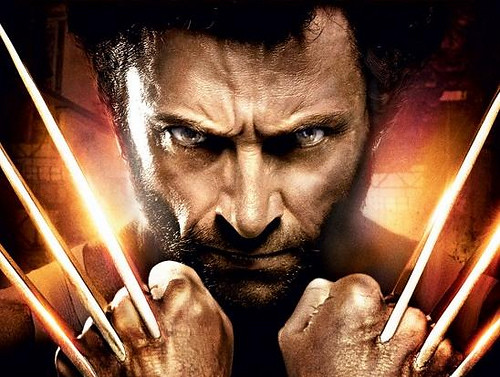X-Men Origins Wolverine  por ti.