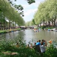 Return of the Utrecht Moat