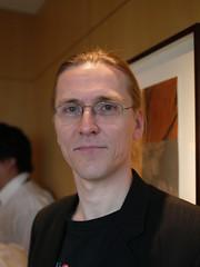 Mikko Hypponen  P1010586