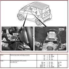 2009 Smart Car Fuse Box Diagram 2010 Toyota Corolla Parts Chevrolet Corvette C6 2005 2013