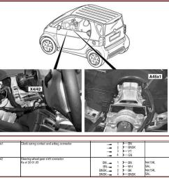 airbag steering wheel question operation and maintenance 450 posted image smart car 450 fuse box  [ 1068 x 1066 Pixel ]