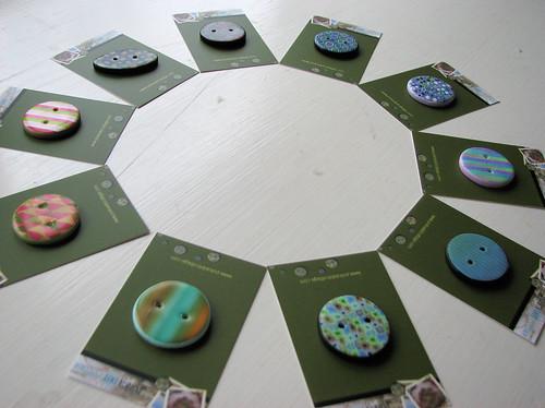 Big Button Challenge
