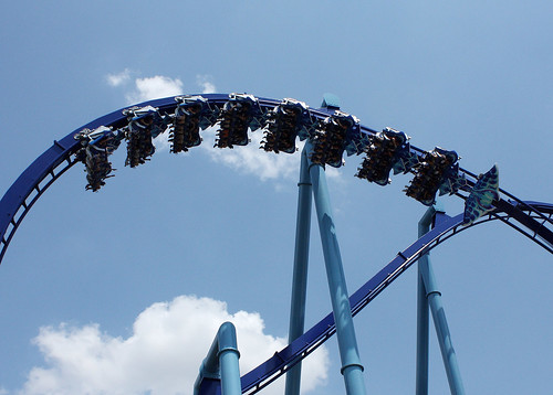 Ride the manta