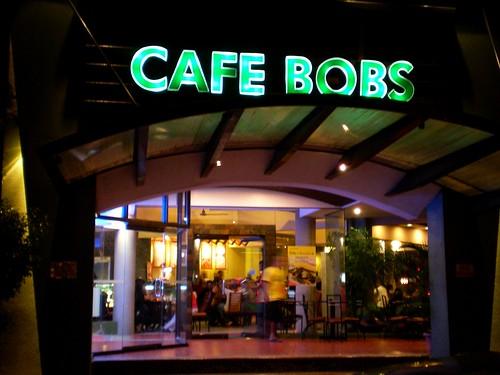 Cafe Bobs