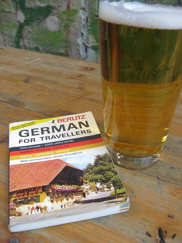 German for Travellers