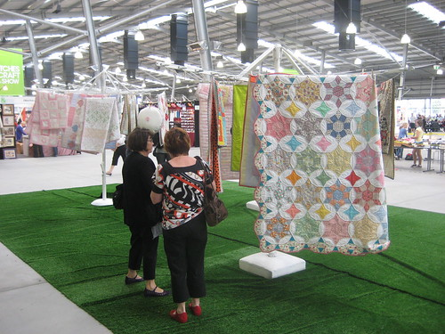 melbourne stitches and craft show | pinsandthimbles : melbourne quilt show - Adamdwight.com