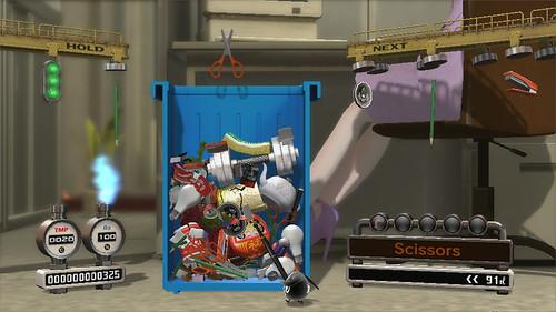 Trash Panic screenshot 1