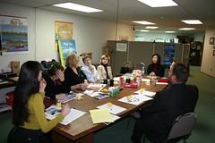 Employee Meeting 1