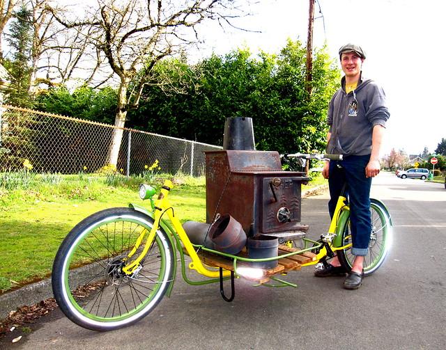 New bike_old stove_1