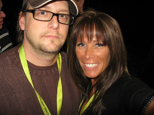 Brian Clark & Missy Ward