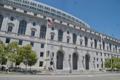 California Supreme Court on  Prop 8 Day of Dec...
