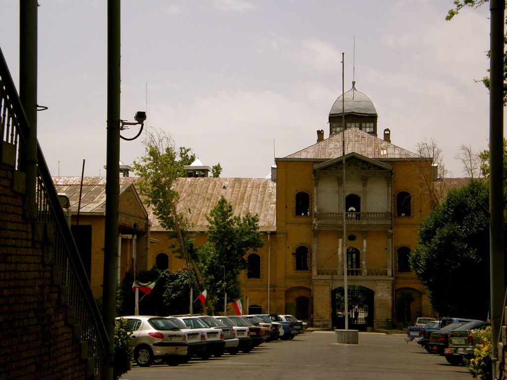 Faculty of Arts, Tehran