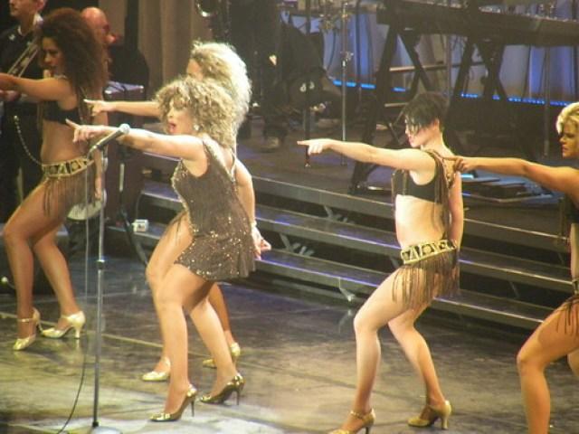 concert Tina Turner 211